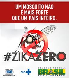 Campanha de combate ao Aedes aegypti