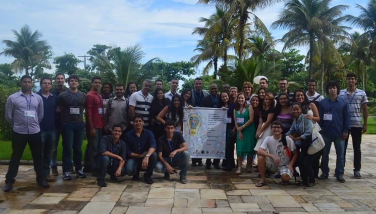 Campus Angra dos Reis inova com I CIEEMAT