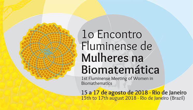 1º Encontro Fluminense de Mulheres em Biomatemática