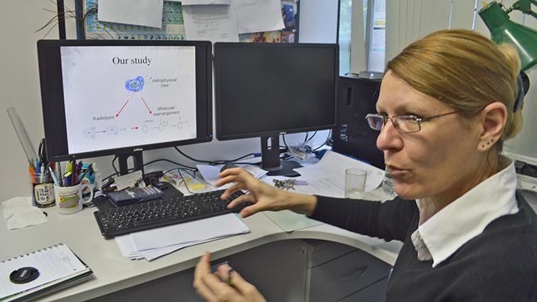 NASA receberá professora do Cefet/RJ para pesquisa de pós-doutorado