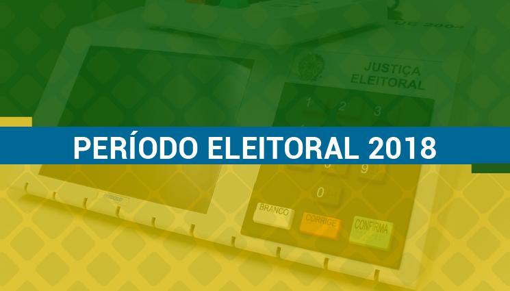 SECOM define normas para publicações em período eleitoral