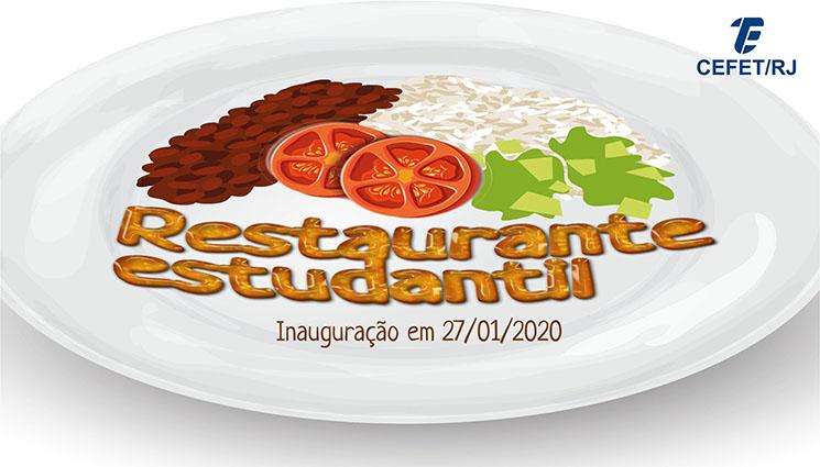 Restaurante estudantil do campus Maracanã será inaugurado na segunda-feira (27/01)
