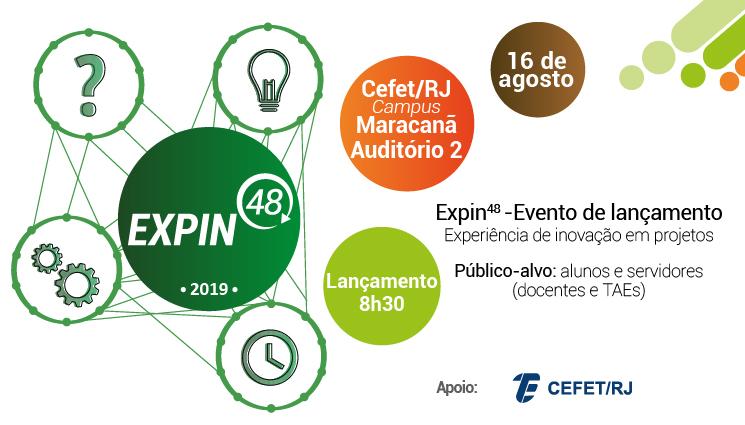 Expin48 – Experiência de Inovação em Projetos