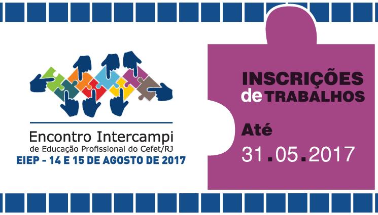 Encontro Intercampi - inscrições de trabalhos